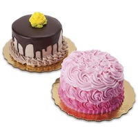 Publix Bakery Mini Cake Specialty