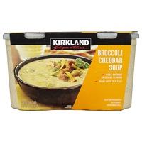 Prepared Soups & Salads at Costco - Instacart