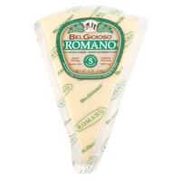 BelGioioso Romano Cheese Wedge