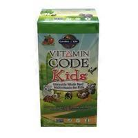 Vitamins supplements at whole foods market instacart - Garden of life vitamin code kids ...