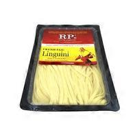 RP's Pasta Company Fresh Egg Linguine
