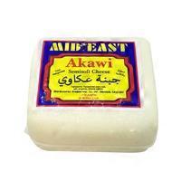 Mid East Akawi Semi Soft Cheese