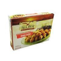 Sea Best Breaded Scallops