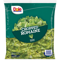 Dole Romaine Lettuce, Chopped