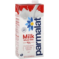 Parmalat Shelf Stable UHT Whole Milk