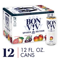 Bon V!V Variety Pack