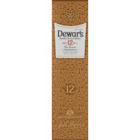 Dewars 12 Years Special Reserve