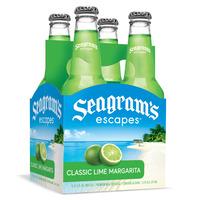 Seagram's Escapes Margarita