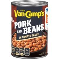 VanCamp's Pork Beans