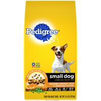 Pedigree Adult Dry Dog Food Chicken