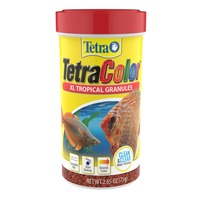 Tetra TetraColor TROPICAL GRANULES