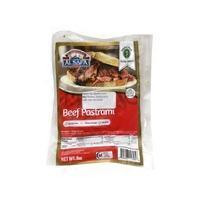 Al Safa Halal Beef Pastrami
