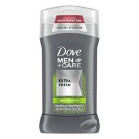 Dove Deodorant Stick Extra Fresh