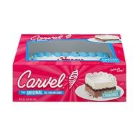 Carvel Ice Cream The Original Cake