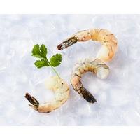 16/20 Count Frozen Raw Shrimp