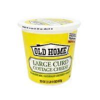 Charming Old Home Large Curd Cottage Cheese