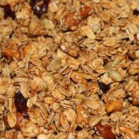 Organic Original Granola