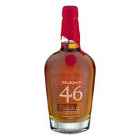 Maker's Mark 46 Kentucky Bourbon Whiskey