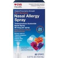 ocean nasal spray at CVS Pharmacy® - Instacart