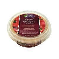 Open Nature Roasted Red Pepper Hummus