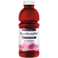 SoBe Acai Raspberry Flavored Water