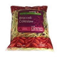 Signature Kitchen Broccoli Coleslaw