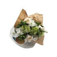 White Cloud Bouquet