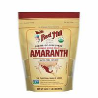 Bob's Red Mill Whole Grain Amaranth, Organic