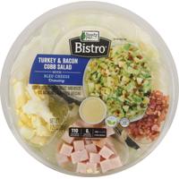 Ready Pac Foods Turkey & Bacon Cobb Bistro Bowl Salad