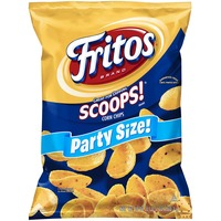 Fritos Scoops!® Corn Chips