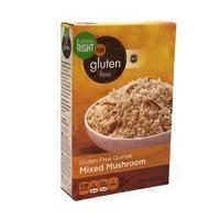 Eating Right Gluten Free Mixed Mushroom Quinoa