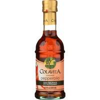 Colavita Col Pepperolio Pepper Olive Oil 6X1/4Lt (8.5Oz) Timeless