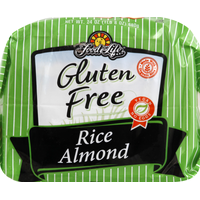 Food for Life Bread, Gluten Free, Rice Almond