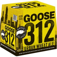 312 Urban Wheat Ale Beer