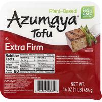Azumaya Tofu, Extra Firm