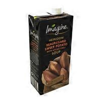 Imagine Foods Heirloom Beauregard Sweet Potato Soup