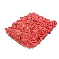 Kroger 73% Lean Ground Beef Chub