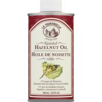 La Tourangelle Hazelnut Oil, Roasted, Bottle