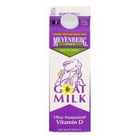 Meyenberg Goat Milk Vitamin D