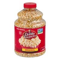 Orville Redenbacher's Gourmet Popping Corn Original