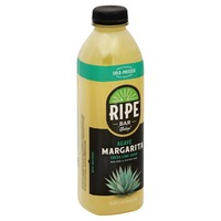 Ripe Bar Juice, Agave Margarita, Fresh Lime Sour