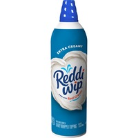 Reddi-wip Extra Creamy Whipped Topping