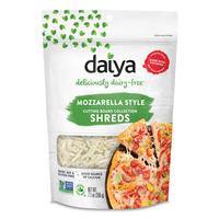 Daiya Dairy Free Cutting Board Mozzarella Style Shreds