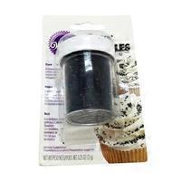Wilton Black Cake Sparkles