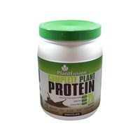 PlantFusion Chocolate Plant Protein