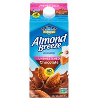 Almond Breeze Unsweetened Chocolate Almondmilk