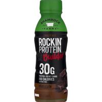 Shamrock Farms Protein Shake, Chocolate