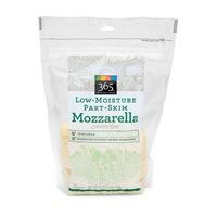 365 Shredded Mozzarella