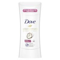 Dove Antiperspirant Deodorant Caring Coconut