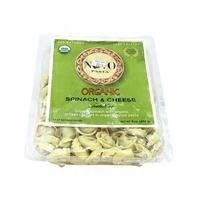 Nuovo Pasta Organic Spinach & Cheese Tortellini